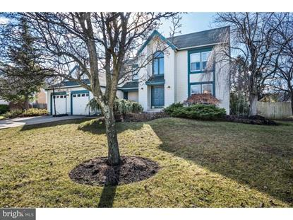 58 HORSESHOE DRIVE, Mount Laurel, NJ