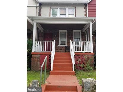1406 S STREET SE Washington, DC MLS# 1005293044