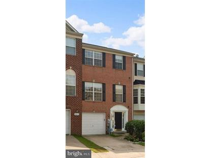 2609 RAINY SPRING COURT Odenton, MD MLS# 1005293078