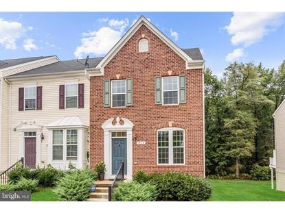 7224 DORCHESTER WOODS LANE Hanover, MD MLS# 1005335504
