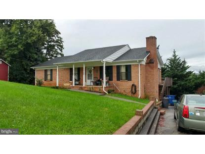 7 RICHMOND ROAD Front Royal, VA MLS# 1005404206