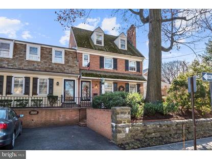108 E 2ND STREET, Moorestown, NJ