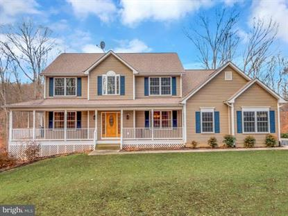 5910 STONEWALL RIDGE COURT Fredericksburg, VA MLS# 1005467583