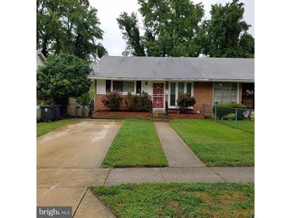 3324 27TH AVENUE, Temple Hills, MD