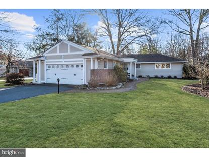 420 EDGEMOOR DRIVE, Moorestown, NJ