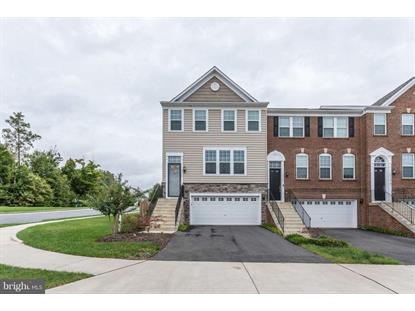 1728 GRANVILLE COURT Woodbridge, VA MLS# 1005622558