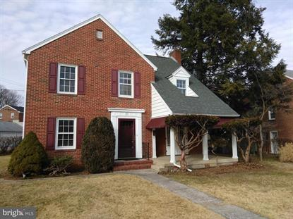 20 MAGNOLIA AVENUE Hagerstown, MD MLS# 1005889423