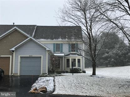 505 DUNBARTON COURT, Chadds Ford, PA