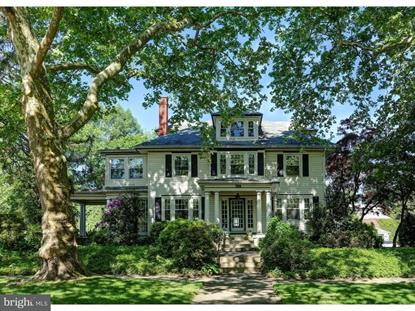 504 WASHINGTON AVENUE Haddonfield, NJ MLS# 1005913031
