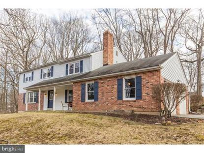 17 WATERVIEW ROAD West Chester, PA MLS# 1005914043