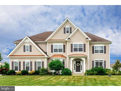 61 CURTMANTLE ROAD, Mickleton, NJ
