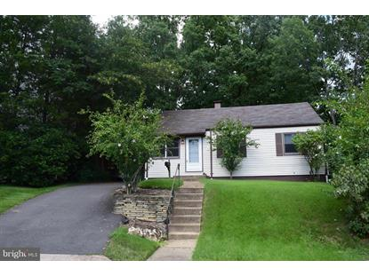 4106 WILLIAM PLACE Fairfax, VA MLS# 1005933275
