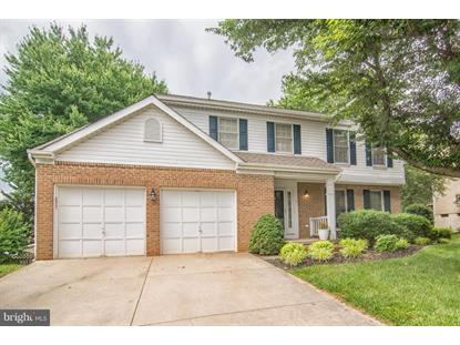 4 HIGH SIDE COURT Owings Mills, MD MLS# 1005937037