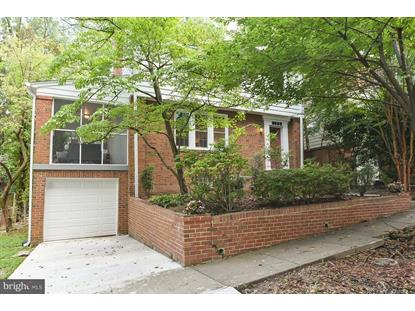 3622 JOCELYN STREET NW Washington, DC MLS# 1005937041