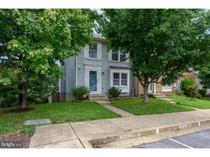 7801 EDMUNDS WAY Elkridge, MD MLS# 1005942161