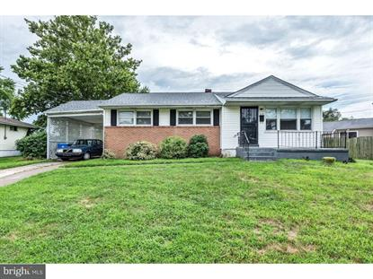 26 LANSDOWNE ROAD, Burlington Township, NJ