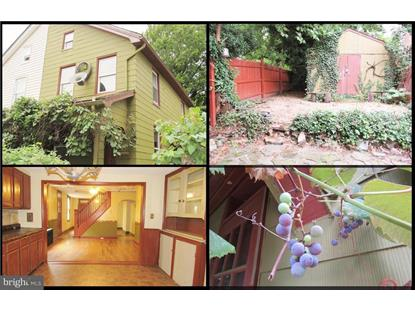 3442 HICKORY AVENUE Baltimore, MD MLS# 1005951509