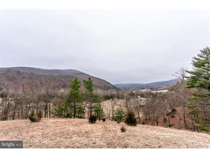 0 LITTLE DRY RIVER ROAD Fulks Run, VA MLS# 1005960477