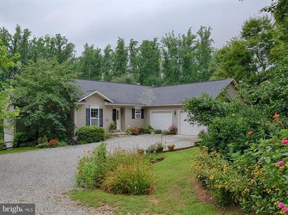 327 DEERWOOD COURT Roseland, VA MLS# 1006025422