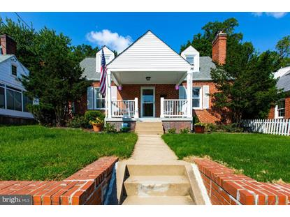 301 POTOMAC STREET Rockville, MD MLS# 1006041732