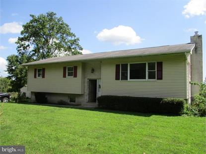 2016 PEEVY ROAD East Greenville, PA MLS# 1006141180