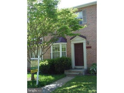 19636 WHITE SADDLE DRIVE Germantown, MD MLS# 1006160244