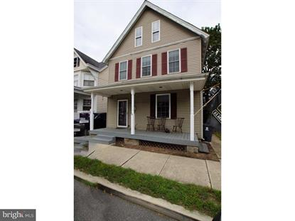 50 W SOUTH STREET Smyrna, DE MLS# 1006577540