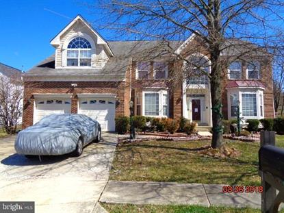 11702 OLD LANTERN COURT Fort Washington, MD MLS# 1006678250