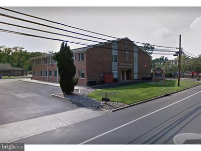 335 GLASSBORO ROAD Woodbury Heights, NJ MLS# 1007398790