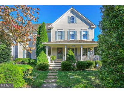 333 CHESTERTOWN STREET Gaithersburg, MD MLS# 1007522426