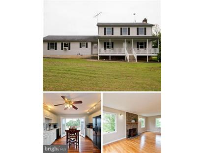 595 COUGILL ROAD Middletown, VA MLS# 1007531680