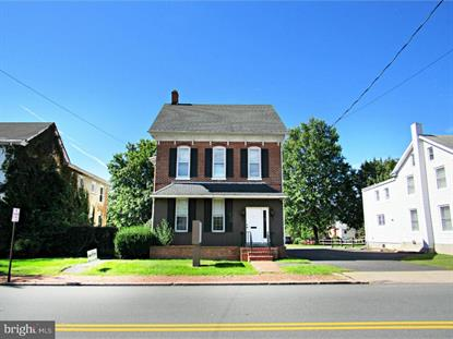 414 MAIN STREET East Greenville, PA MLS# 1007541298