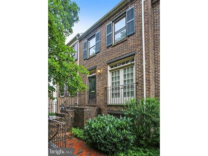 1222 MICHIGAN COURT Alexandria, VA MLS# 1007541512