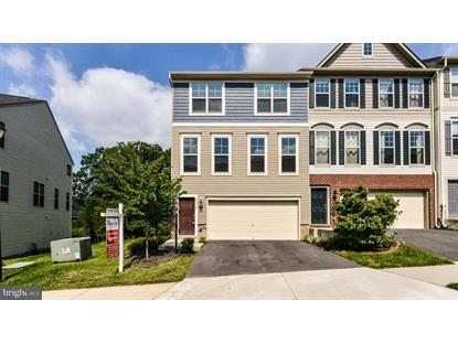 42718 OGILVIE SQUARE Ashburn, VA MLS# 1007542460