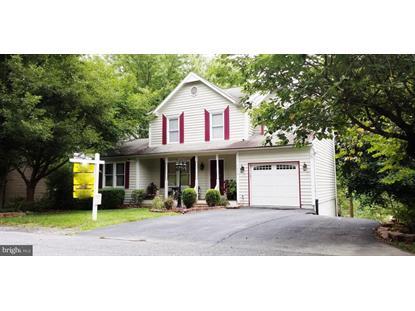 7017 FOX CHASE ROAD, New Market, MD