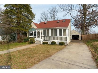 3119 WESTLEY ROAD Falls Church, VA MLS# 1007545730