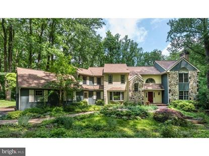 7 ARDMOOR LANE Chadds Ford, PA MLS# 1007546132