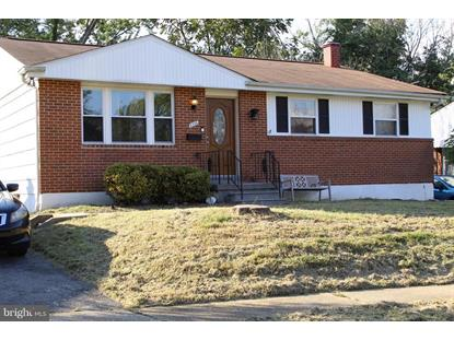 3708 COLLIER ROAD Randallstown, MD MLS# 1007546420