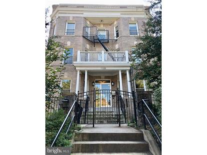 1108 COLUMBIA ROAD NW Washington, DC MLS# 1007547716