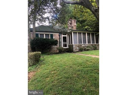 1306 CHURCH HILL DRIVE Baltimore, MD MLS# 1007550574