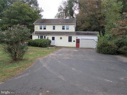 866 IVYLAND ROAD Warminster, PA MLS# 1007759966