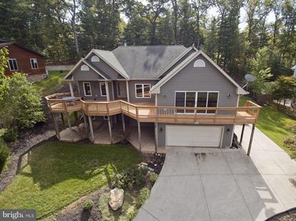 115 WATERSIDE LANE, Cross Junction, VA