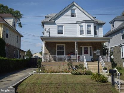 705 14TH AVENUE Prospect Park, PA MLS# 1007834470