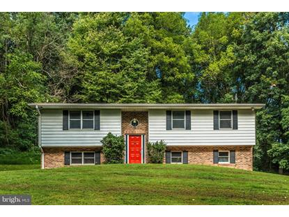 4310 ROLLING ACRES COURT, Mount Airy, MD