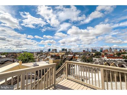 1821 LOMBARD STREET E Baltimore, MD MLS# 1007866082