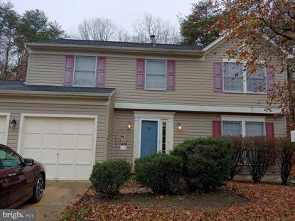 202 CHERRY HILL LANE Laurel, MD MLS# 1007878198