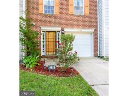 2322 WHITE OWL WAY Suitland MD 20746 Weichert com - Sold or