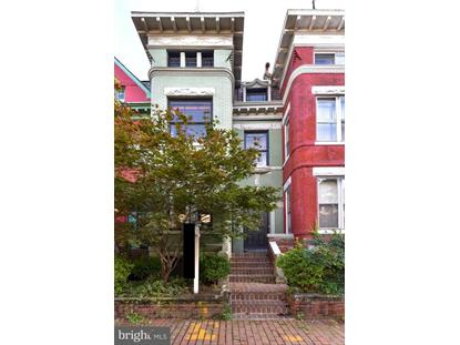 934 WESTMINSTER STREET NW Washington, DC MLS# 1008102348
