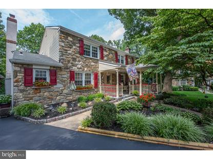 601 CREEKSIDE LANE, Wallingford, PA