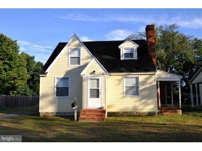 201 PAYNE AVENUE Pocomoke City, MD MLS# 1008340928